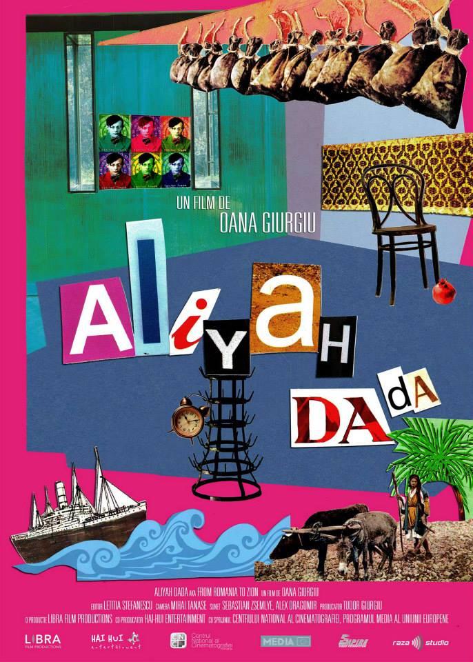 """Aliyah DaDa"", un documentar despre sătmăreanul vânzător de evrei"