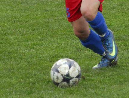 Fotbal: FC Olimpia Satu Mare-FC Olt Slatina