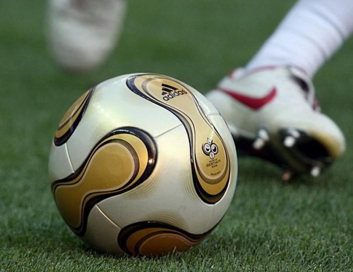 Incepe turneul de fotbal ! Jandarmii la datorie !