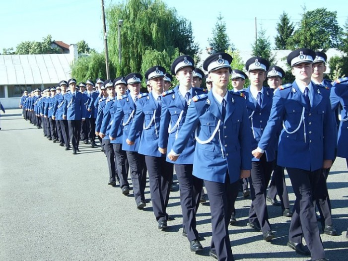 IJJ Satu Mare recrutează candidați pentru școlile militare