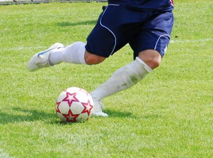 Fotbal: Olimpia Satu Mare-CS Mioveni