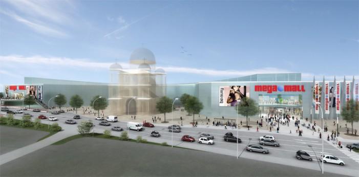 Mall de 40 de milioane de euro la Satu Mare