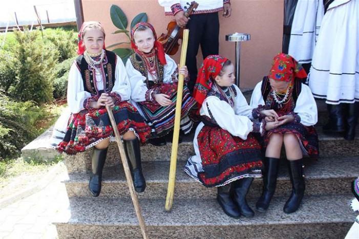 Festival al tradițiilor din Maramureș, Țara Oașului și Zona Codrului (Galerie foto)