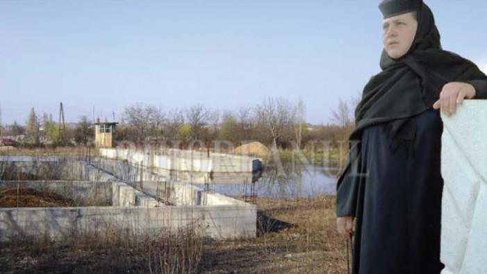 """Stareţa Mănăstirii """"Sfintei Cruci"""" din Oradea, trimisă în judecată pentru spălare de bani"""