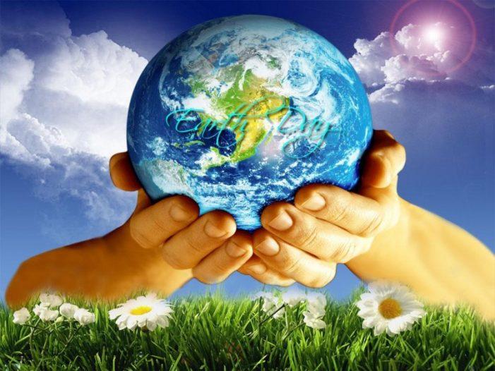 """""""Ziua Pământului"""" va fi marcată și la Satu Mare"""
