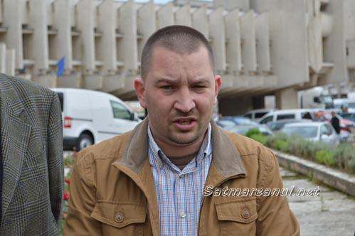 Dorel Coica îl acuză pe Butka de discriminare