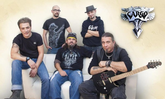 CARGO și DOMINO vor concerta la Satu Mare !
