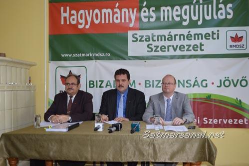 Parlamentarii UDMR au adus amendamente Codului Fiscal