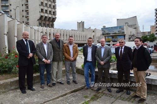 UDMR îl critică pe primarul Dorel Coica
