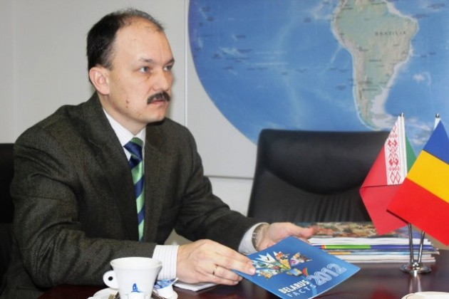 O delegație a Republicii Belarus va efectua o vizită la Satu Mare