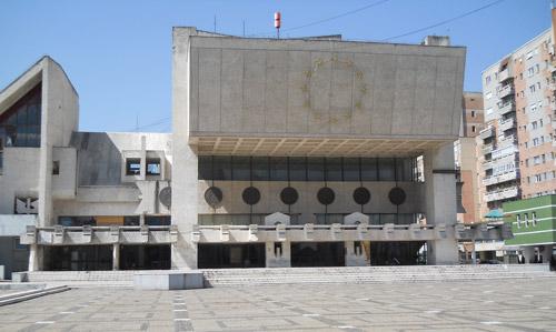 """Seară de povești muzicale la Centrul Cultural """"G. M. Zamfirescu"""""""