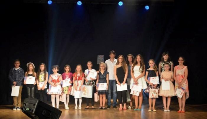 Concursul STARSELECT și-a desemnat câștigătorii