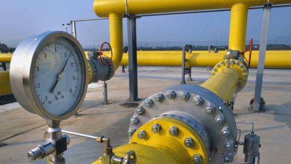 Ucraina ar vrea să importe gaze româneşti pe la Medieșu Aurit