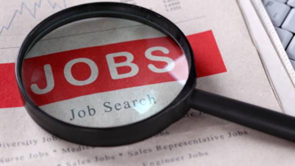 Peste 400 de locuri de muncă, în 14 țări europene