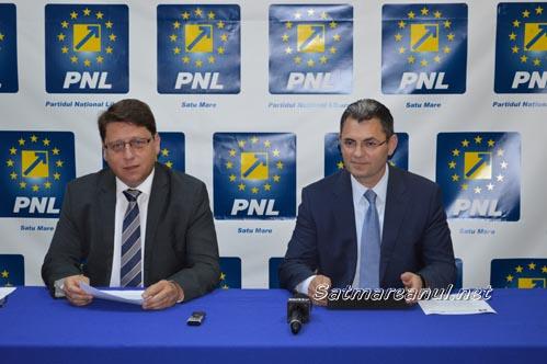 PNL Satu Mare se consideră pregătit pentru alegerile locale din 2016