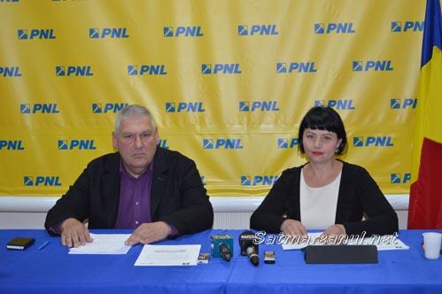 """Liberalul Romeo Pop: """"Satu Mare este un oraș blocat în istorie, cenușiu"""""""