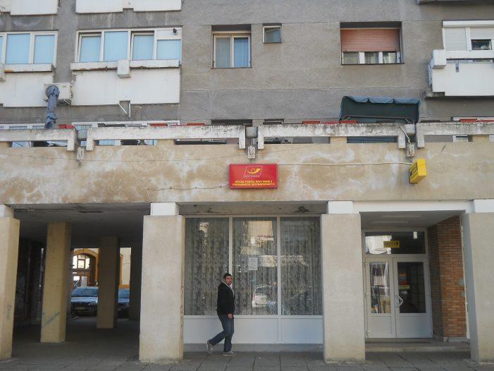 Poșta Română va avea birou de asigurări și la Satu Mare