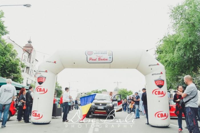 """S-a dat startul Campionatului Național de """"Rally Raid"""" (Galerie foto)"""