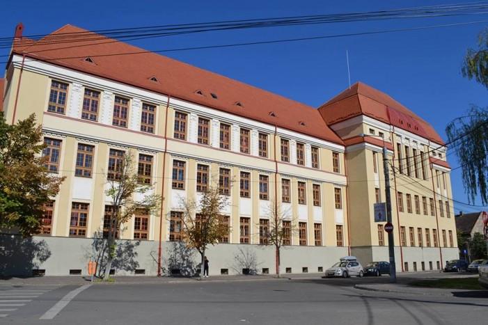 """Ziua porților deschise la Colegiul Național """"Mihai Eminescu"""""""
