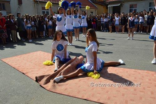 """Ziua Colegiului Național """"Doamna Stanca"""" (Foto)"""