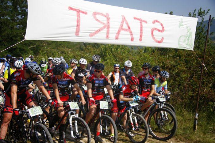 """Noutăți la a X-a ediție a competiției cicliste """"Tour de Tur"""""""