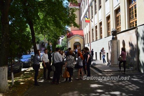 BAC 2015: Vezi ce subiecte s-au dat la LIMBA ȘI LITERATURA ROMÂNĂ
