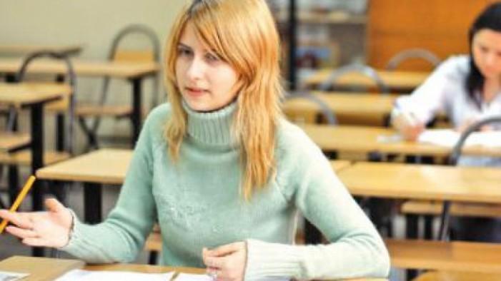BAC: Proba de evaluare a competențelor lingvistice, în plină desfășurare