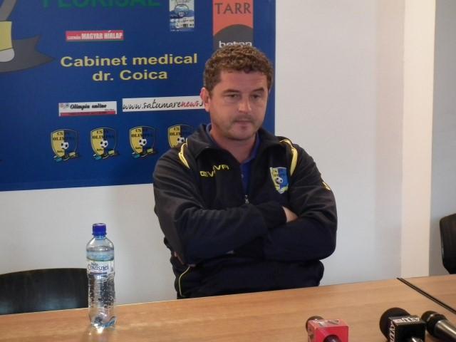 Cosmin Bodea, antrenor principal la FC Brașov