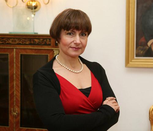 Sătmăreanca Simona Miculescu, numită director al Biroului Organizaţiei Națiunilor Unite de la Belgrad