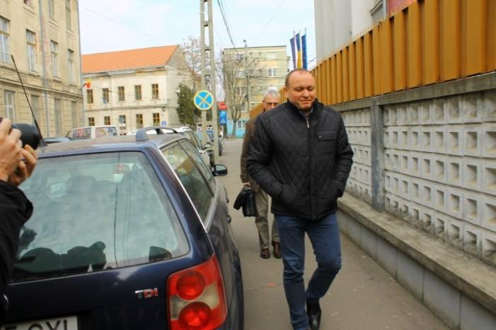 Liviu Tăut rămâne sub control judiciar