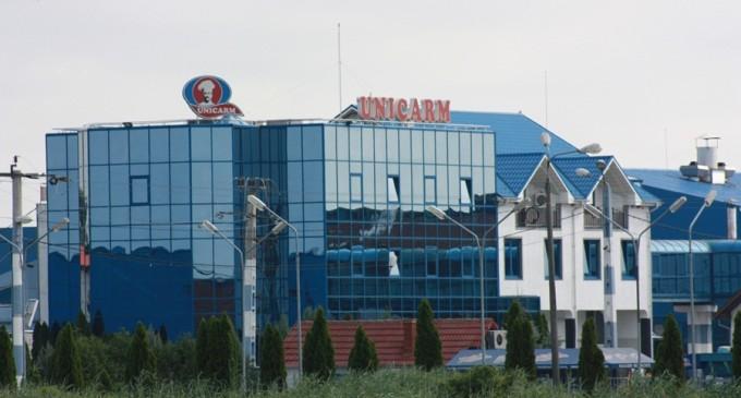 """SC Unicarm, în """"TOP 10"""" al celor mai profitabile firme din industria alimentară"""