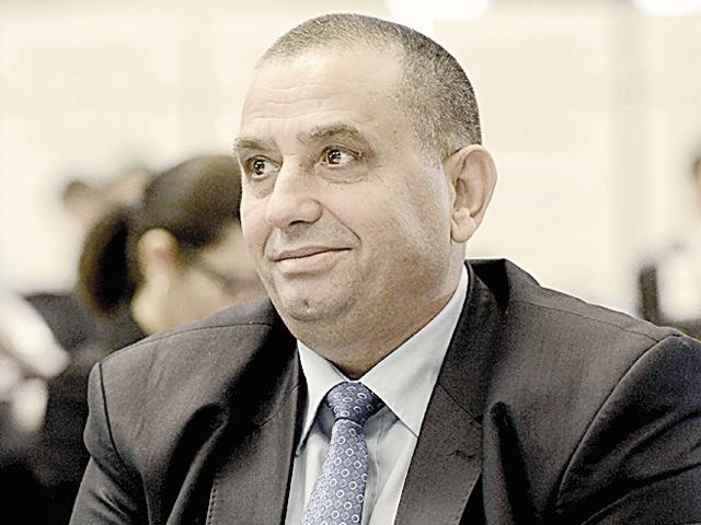 ÎCCJ: Vasile Lucuț a câștigat procesul cu DNA