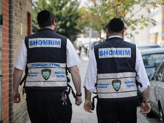 Sătmărean arestat după ce a folosit salutul nazist într-un cartier evreiesc din Londra