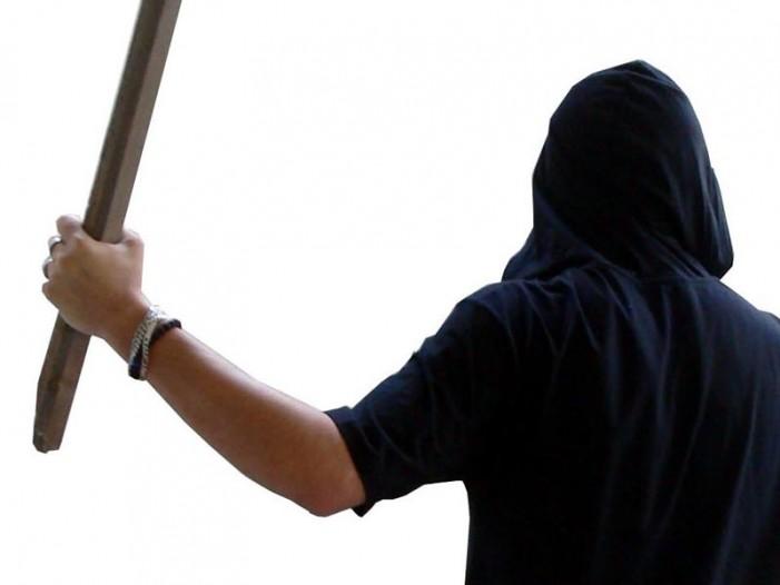 Bătaie și amenințare cu moartea în Supuru de Sus