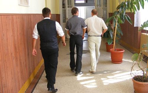 BAC 2015: Absolvenții de liceu au intrat în febra examenelor
