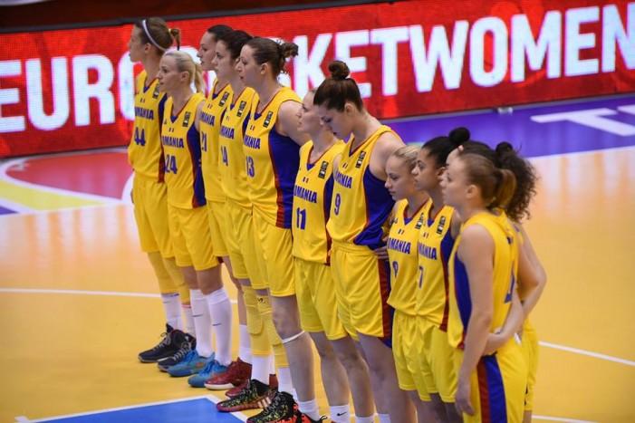 România părăsește Eurobasket 2015 fără victorie