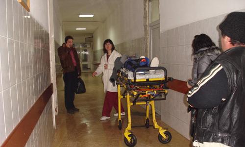 BOTULISM la SATU MARE: Trei sătmăreni au ajuns la spital după ce au consumat carne de porc