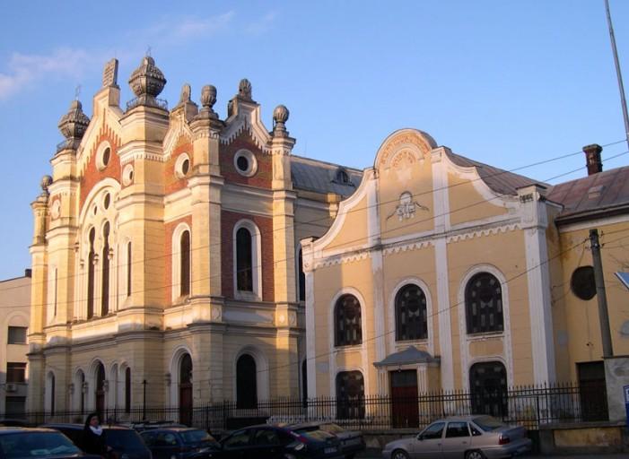 Concert de jazz la Sinagoga din Satu Mare
