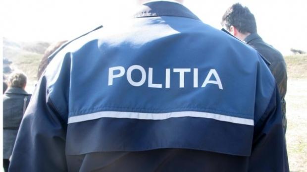 Scandal: Un bărbat a distrus terasa unei societăți comerciale din Satu Mare