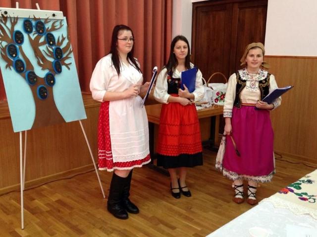 """Echipajul Colegiului """"Ioan Slavici"""", locul II pe țară la Concursul """"Cultură și civilizație în România"""""""
