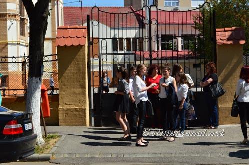 Evaluarea Națională 2015: Vezi subiectele primite la Limba și literatura română (Foto)