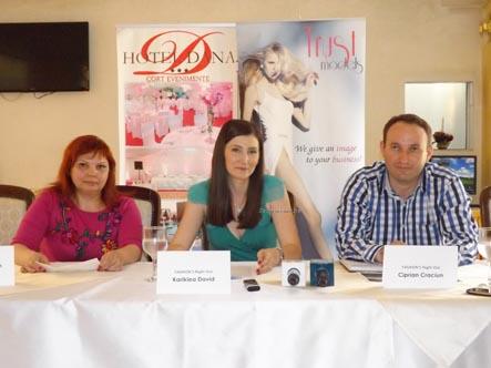 """Fashion's Night Out"": Vezi cine va expune la show-ul vestimentar de la Satu Mare"