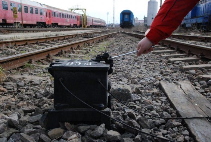 Hoții de fier atacă infrastructura feroviară la Satu Mare și în țară