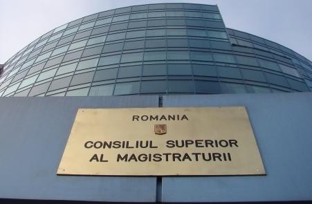 O judecătoare din Satu Mare acuză doi membri CSM de abateri disciplinare