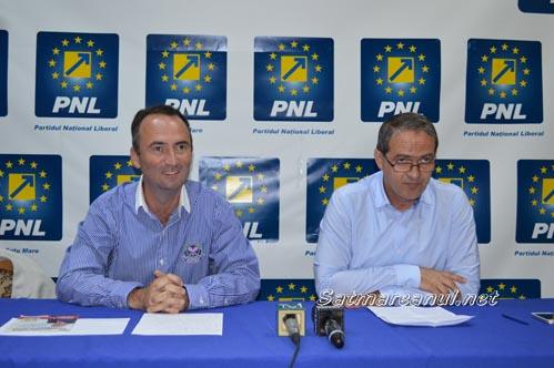 Cosmin Rațiu și Adrian Albu îl critică dur pe primarul Dorel Coica