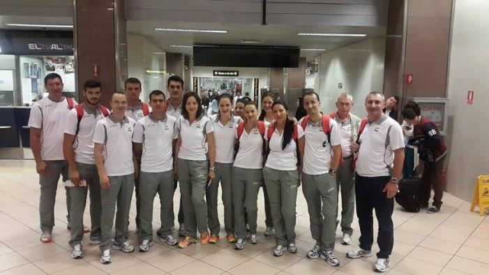Scrimă: Simona Pop și Amalia Tătăran participă la Jocurile Europene de la Baku