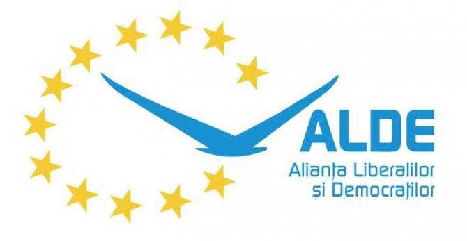 ALDE solicită promulgarea noului Cod Fiscal