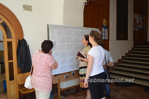 În județul Satu Mare, promovabilitatea la BAC a crescut cu 0,51%