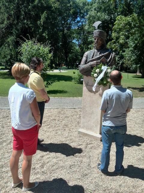 Se împlinesc 346 ani de la nașterea contelui Alexander Karolyi