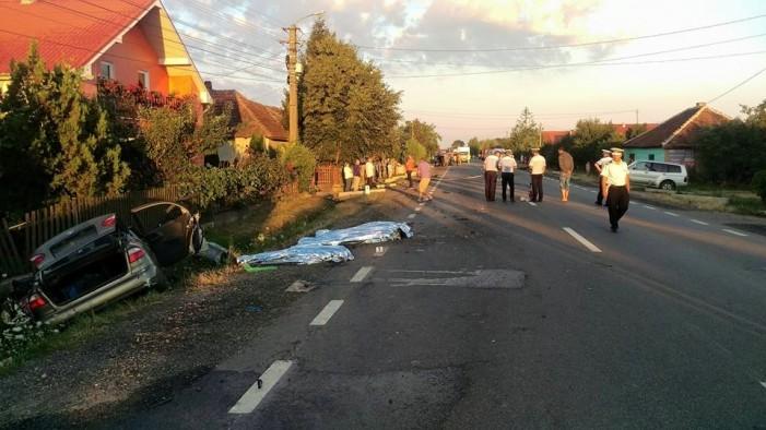 Ucraineanul care a supraviețuit accidentului de la Ciuperceni va fi tratat în țara sa natală